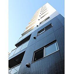 東京都千代田区神田富山町の賃貸マンションの外観