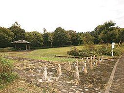 谷戸山公園