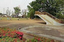 笠幡公園 10...