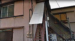 第三かしわ荘[11号室]の外観