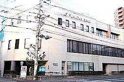 福岡銀行 二日...