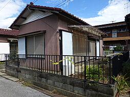 [一戸建] 千葉県松戸市栄町1丁目 の賃貸【/】の外観