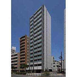プライムレジデンス渋谷[503号室]の外観