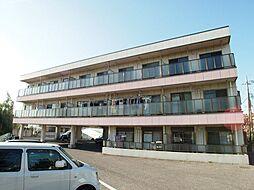 千葉県千葉市中央区都町の賃貸マンションの外観