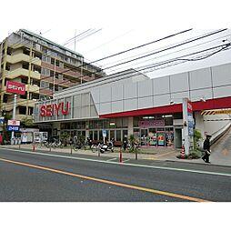 西友西所沢店
