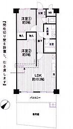 ライオンズプラザ相模大野1番館 1階部分