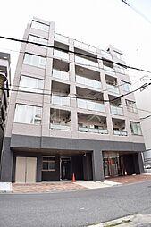 ラフォルテ日本橋[3階]の外観