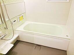 浴室TV付1坪...