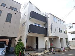 神奈川県横浜市都筑区大丸
