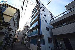 パウロニアバレーtake4西横浜[302号室]の外観