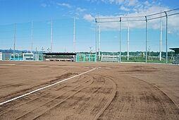 猿ヶ島野球場