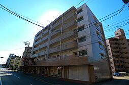愛知県名古屋市千種区小松町6丁目の賃貸マンションの外観