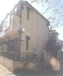 メゾンボア[2階]の外観