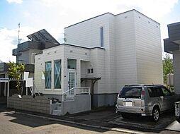 北海道札幌市清田区里塚四条3丁目10-8