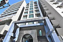 大阪府大阪市北区天満橋2丁目の賃貸マンションの外観