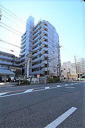 角の部屋「セザールプラザ曳舟」京島Selection