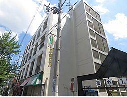 田中第一ビル[4階]の外観