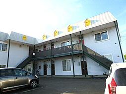 中央バス駒園8丁目 4.0万円
