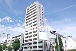プロビデンス葵タワー[14階]の外観