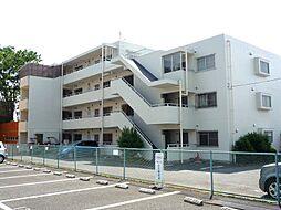 ルミエール藤が丘[3階]の外観