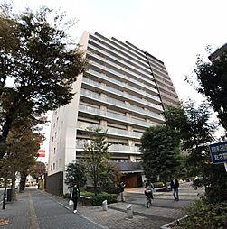デュオヒルズ新所沢駅前 新宿線「新所沢」駅 所沢市緑町