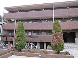 千葉県我孫子市船戸2丁目の賃貸マンションの外観