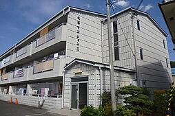 大県マンションII[2階]の外観