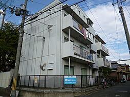 藤和荘[2-W号室]の外観
