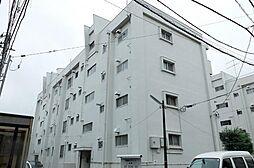 産業住宅協会三鷹第三アパートB棟 37