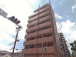 ハイエスト西芦屋[4階]の外観