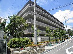 芦屋川ウエストアーバンライフ[2階]の外観