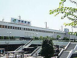 最寄駅:JR東...