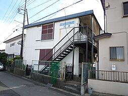 シティハイム成瀬[201号室]の外観