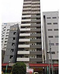 ガリシア錦糸町ステーションフロント[5階]の外観