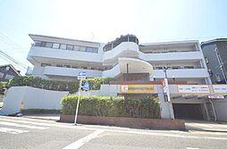 ANNEX唐山[2階]の外観