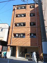 シルフィード堺[502号室]の外観