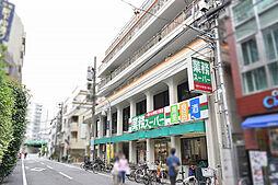 マンションニュー田端