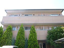 ピ・ラパン[1階]の外観
