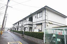 コリーナエスペランサB棟[2階]の外観