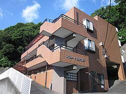 プロシード金沢文庫[105号室]の外観