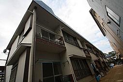 伊東荘[103号室]の外観