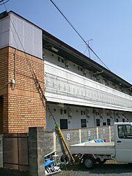 ロイヤルハイツ上賀茂[1階]の外観