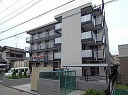 千葉県我孫子市柴崎台4丁目の賃貸アパートの外観