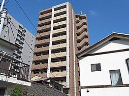 プレサンス名古屋STATIONキュオル[201号室]の外観