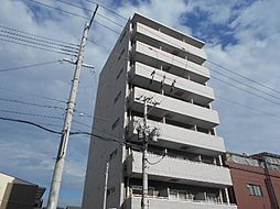 ビスタ江坂東[6階]の外観