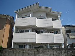 パサージュI[2階]の外観
