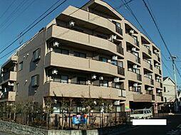 グランレスパス[2階]の外観