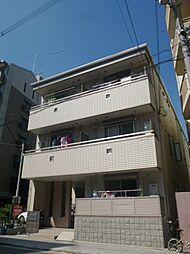 アンフルール[3階]の外観