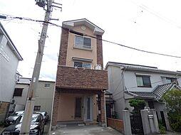 [一戸建] 兵庫県神戸市灘区天城通1丁目 の賃貸【/】の外観