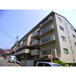 兵庫県神戸市長田区東丸山町の賃貸マンションの外観